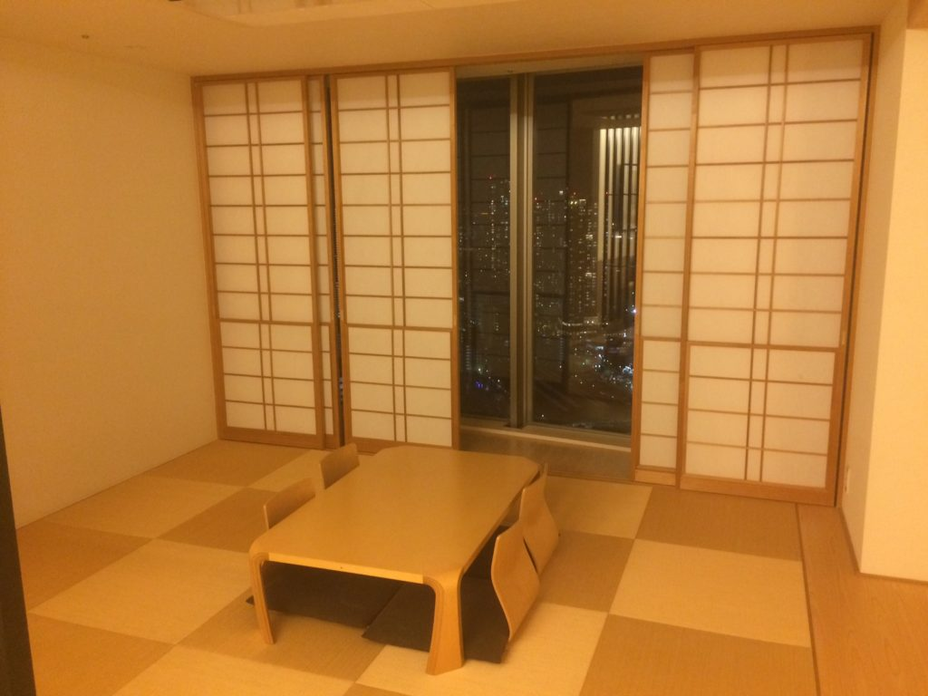 Shoji Screens - Japanese room dividers